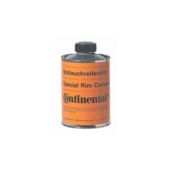 Pot de colle à boyau 350g aluminium Continental
